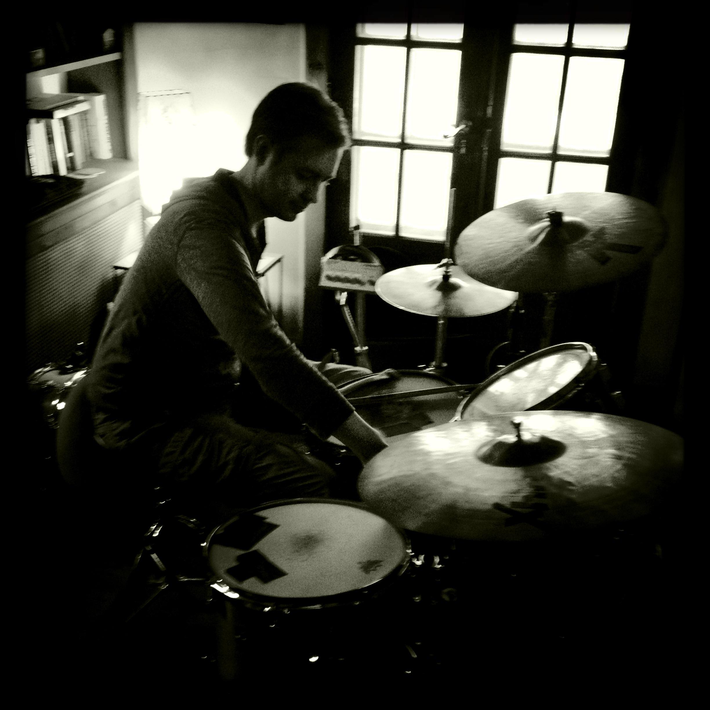 drummer extraordinaire